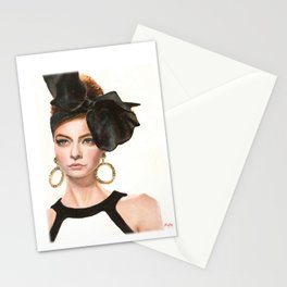 Moschino Fall 2012 Stationery Cards