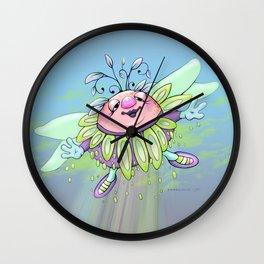 GRANNA SUNNY Wall Clock