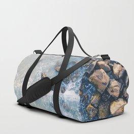 Beach Duffle Bag