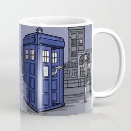 PaperWho Coffee Mug