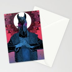 Behold your King - MEGA CHEVAL Stationery Cards