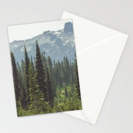 Escape to the Wilds - Nature Photography Stationery Cards
