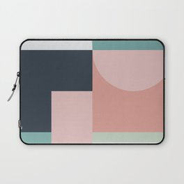 Abstract Geometric 06 Laptop Sleeve