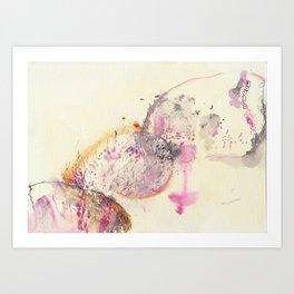 microcosm no.1 Art Print