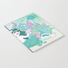 Ocean Duality Notebook