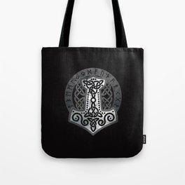 Mjolnir  - the hammer of Thor Tote Bag