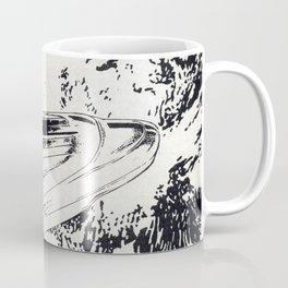 s l i n g s h o t  Coffee Mug