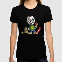 LITTLE JASON T-shirt