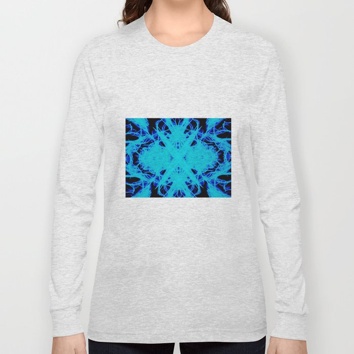 Sky of the Universe Long Sleeve T-shirt