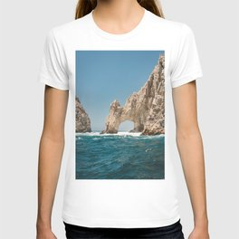 Arch of Cabo San Lucas IV T-shirt