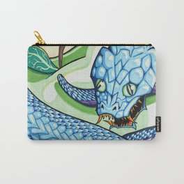 The Ancient Serpent Carry-All Pouch