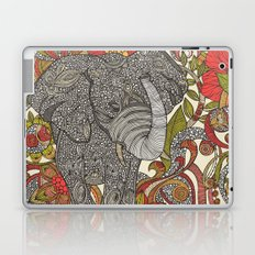 Bo the elephant Laptop & iPad Skin