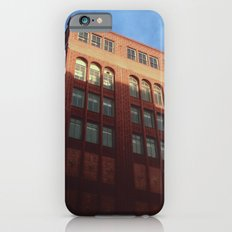 1400 Woodward - Downtown Detroit iPhone 6s Slim Case