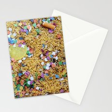 Remnants of the Good Times Stationery Cards
