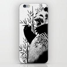 Panda Z iPhone & iPod Skin