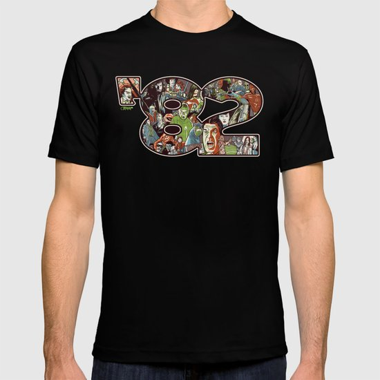 '82 T-shirt
