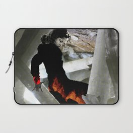 Carbon Amaya Laptop Sleeve