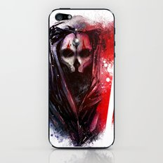 Darth Nihilus iPhone & iPod Skin
