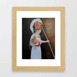 Best Beloved - 2nd version Framed Art Print