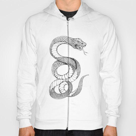 snake 02 Hoody