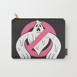 NO GHOST DRIP Carry-All Pouch