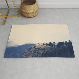 Mountain Bliss Rug
