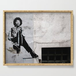 JIMI - urban ART Serving Tray