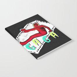 Killer Heels Notebook