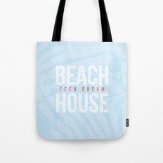 Teen Dream - Beach House Tote Bag