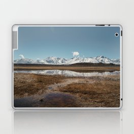 Mammoth Mountain Hotspring Laptop & iPad Skin
