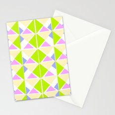 Deco 2 Stationery Cards
