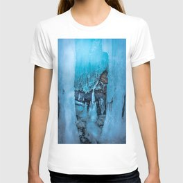 The Ice Palace T-shirt