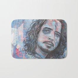 Chris Cornell - Nearly Forgot My Broken Heart Bath Mat