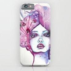 Lady Moon iPhone 6s Slim Case
