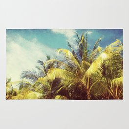 Palm Breeze Rug