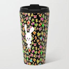 Kawaii Glam Travel Mug