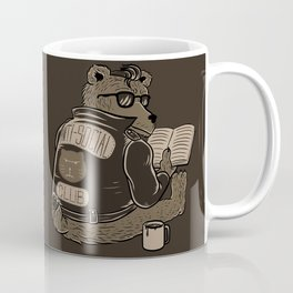 Anti Social Club Coffee Mug