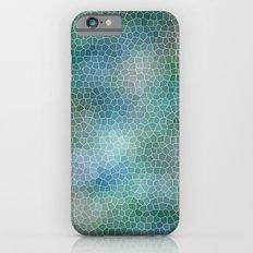Blue Lagoon Slim Case iPhone 6s