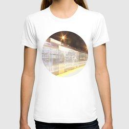 C-Train at night 1 T-shirt