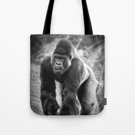 """""""A Mighty Beast"""" Tote Bag"""