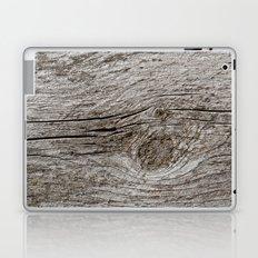 Wood Grain 2, Usona Laptop & iPad Skin