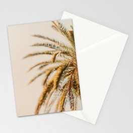 Golden Crown Stationery Cards