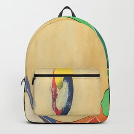 The royal drum Backpack