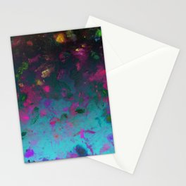 Colour Splash G529 Stationery Cards