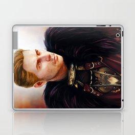 Commander Cullen Laptop & iPad Skin