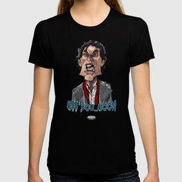 Jerry Dandridge T-shirt