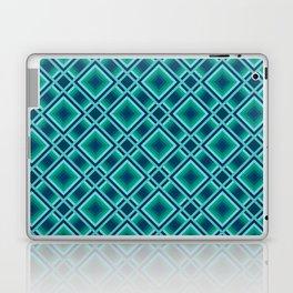 Striped 1 Laptop & iPad Skin