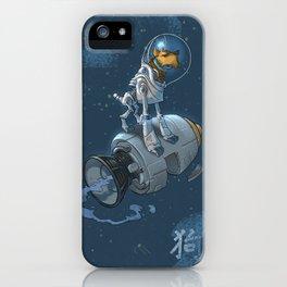 Astro Zodiac Force 11:  Dog iPhone Case