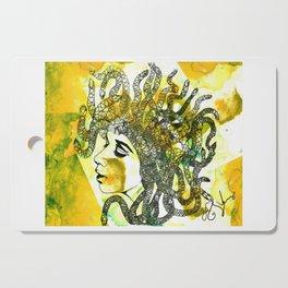Medusa Cutting Board