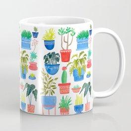 House Plants Coffee Mug